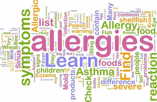 ALLERGY: Read To Lead A Trouble-free Life